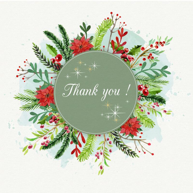 december-thank-you